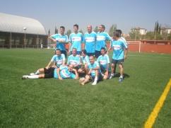 Dias de Futbol Bellvei