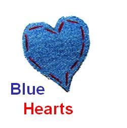 fmlogistic bluehearts