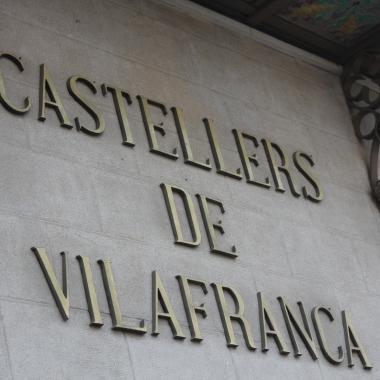 collavilafranca castellers collafm fmlogistic bluehearts