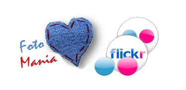 fotomania y flickr