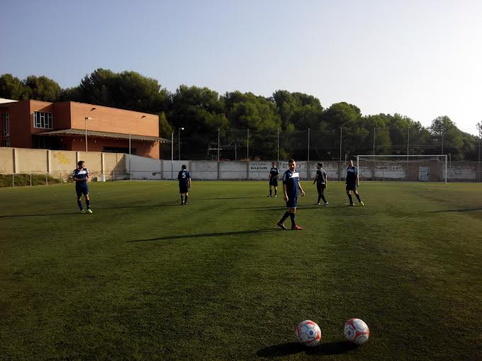 futboll valls fmbluehearts