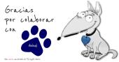 Logo Animals Pegatinas