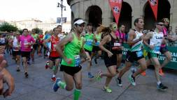EDP San Fermin Marathon