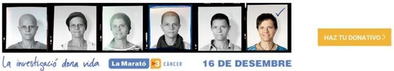 Marato cancer 2018